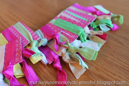 fold over elastic hair ties (3)