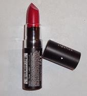 NYX Matte Lipstick_Merlot