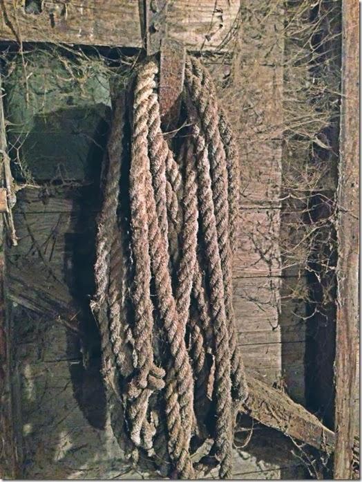 Joni rope
