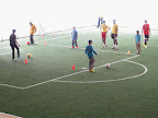 Healthy Living Event - Soccer Centre - 0042.JPG
