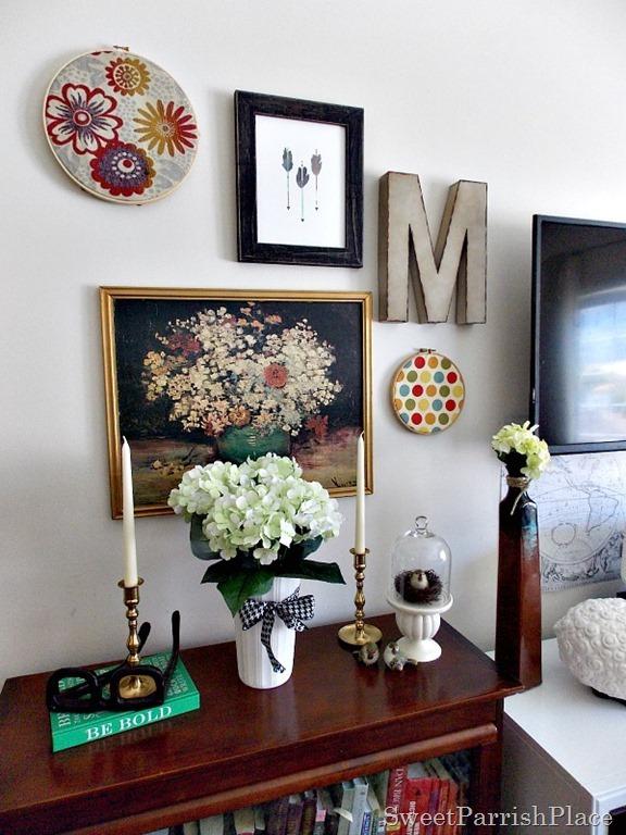 Spring Living Room5