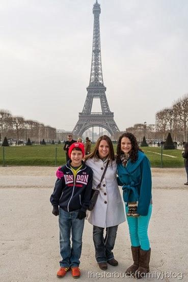 First Day in Paris-Eiffel Tower blog-10