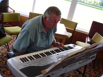 Ken Mahy gave Peter Jackson's Korg Pa1X a whirl.