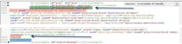 tag-condizionali-blogger-bottoni