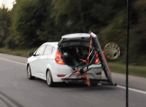 Eu acho que você esta usando o veículo errado 12