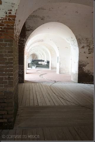 Fort Pulaski 18