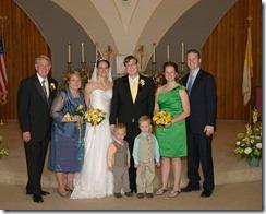 Rekowski Family
