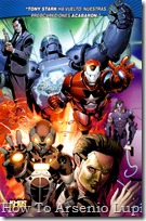 P00001 - 001- The Invincible Iron Man howtoarsenio.blogspot.com #25