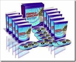 Formula Ganacash: Formula Ganacash: Programa de entrenamiento en Marketing de Afiliados