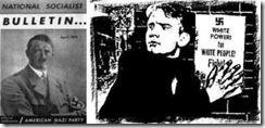 Propaganda Nazi autorizada nos EUA.Abr.2012