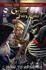 P00021 - Grimm Fairy Tales #95 (20