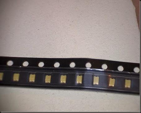 SMD LED White
