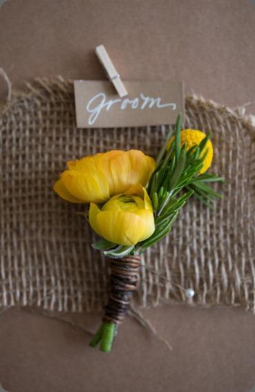 boutonniere blush floral studio and carla ten eyke photo