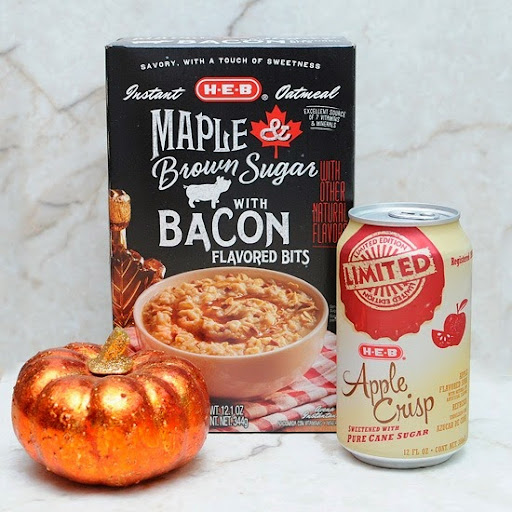 Bacon oatmeal cookies recipe