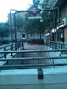 Metro De Puerta Del Ángel