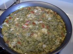 Southwest Chicken Frittata (640x477)