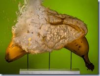 Exploding Banana