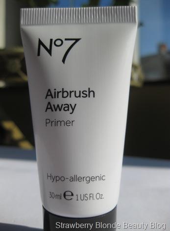 No 7 Airbrush Primer