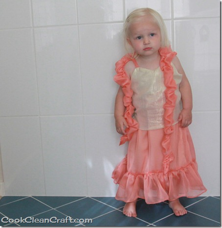 Peaches and Cream Barbie Dress (35)