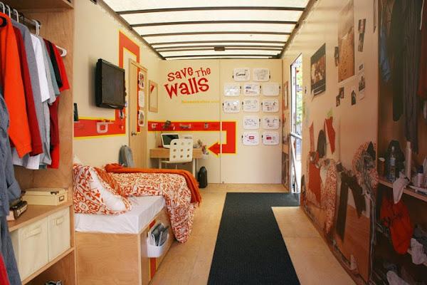 Decorating Ideas > College Dorm Room  Casual Cottage ~ 075221_Dorm Room Ideas For College
