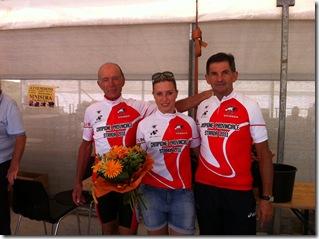 Campioni Prov Vicenza Super b