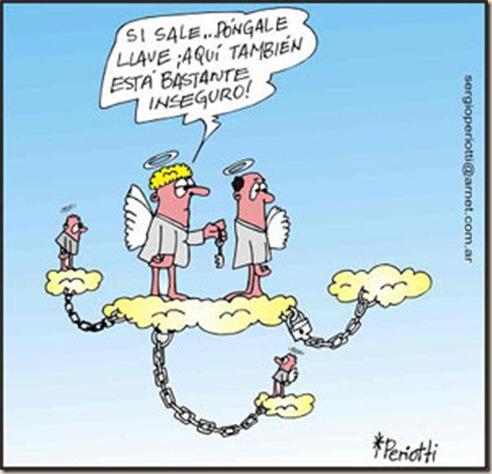 cielo paraiso humor ateismo biblia grafico religion dios jesus (20)