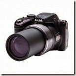 Snapdeal : Buy Kodak Astro Zoom AZ521 16 MP Semi SLR at Rs.13765 only