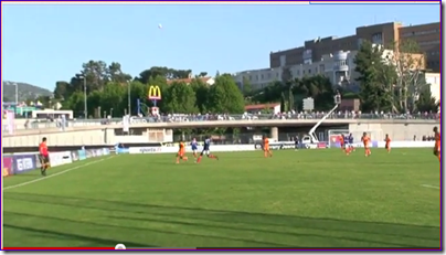 Stade De Lattre