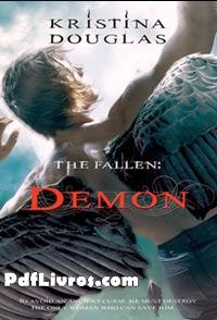 Fallen Série Livro 2 Demon - Lauren Kate