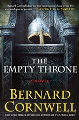 The Empty Throne - Bernard Cormwell