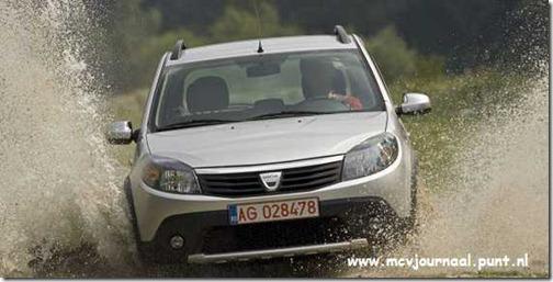 Dacia Sandero Stepway 06
