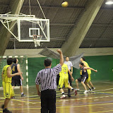 27.08.2011 - NDU - Basquete Masculino