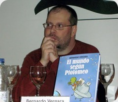 bernardo vergara