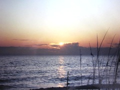 Sunset Bradenton Beach Fl 1