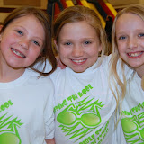 WBFJ VBS Extravaganza - First Baptist Church of Stanleyville - 3-7-15
