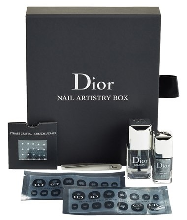Nordstrom Anniversary Exclusive - Dior Nail Artistry Box $60.00