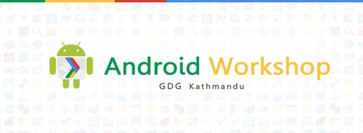 15.10 androidWorkshop
