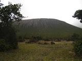 Dempo summit (Java Lava, July 2003)