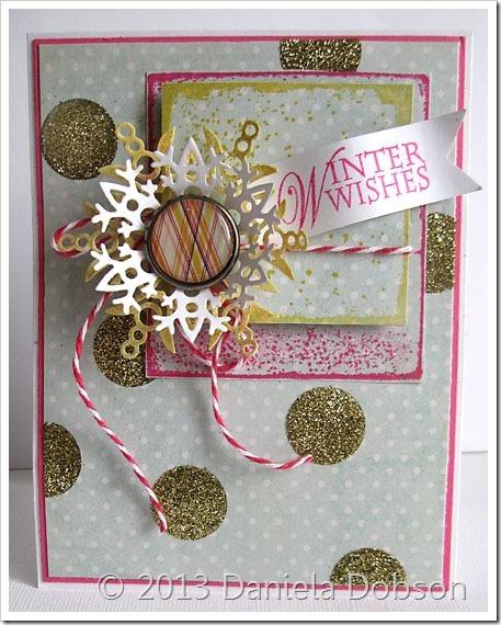 Winter wishes by Daniela Dobson