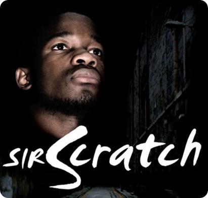 Sir Scratch