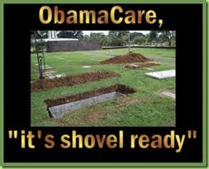 obamacare shovel ready
