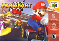 Mario Kart 64 - Capa[5]