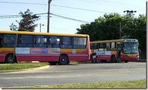 El intendente gestiona la llegada de nuevas unidades para el transporte público de pasajeros