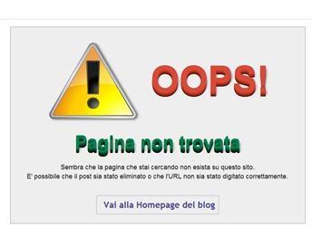 pagina-blogger-non-trovata