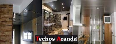 Techos en Portugalete
