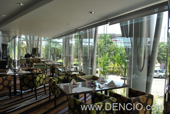 Acacia Hotel Manila (Alabang)068