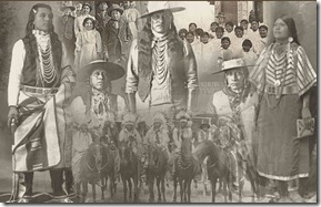 Shoshone - Bannock Historical Slide Show