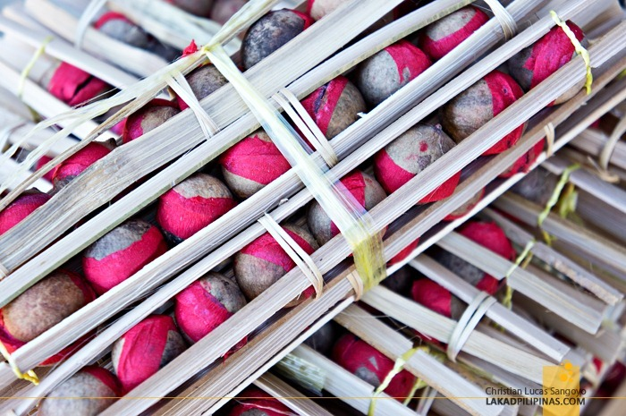 Local Sweets at La Trinidad's Strawberry Farm