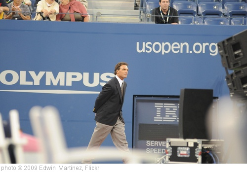'US Open 2009 041' photo (c) 2009, Edwin  Martinez - license: http://creativecommons.org/licenses/by/2.0/