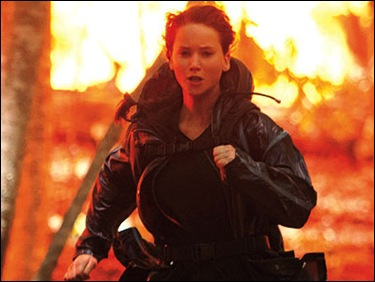 The Hunger Games - 3
